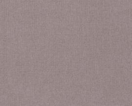 AS Creation Hugge Behang 36378-8 Uni/Textile/Jute/Landelijk/Modern