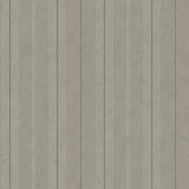 Dutch Wallcoverings Annuell Behang 11025 Strepen/Landelijk/Romantisch