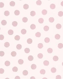 Eijffinger Rice 2 Behang 383594 Scandinavisch/Retro/Stippen/Dots