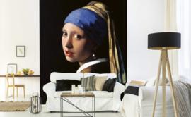 Dimex Fotobehang Girl With A Pearl Earring-Johannes Vermeer MS-3-0254 Meisje met de parel/Kunst/Schilderij