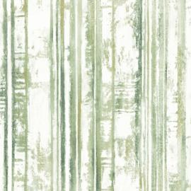 Dutch Wallcoverings Eden Behang M29604 Streep/Verweerd/Natuurlijk