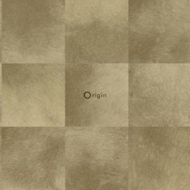Origin Raw Elegance Behang. 343-347324 Dieren/Huiden/Blok/Bruin