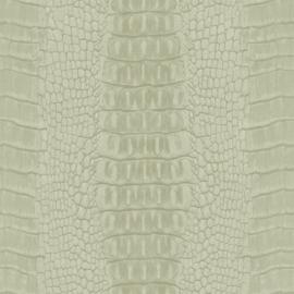 Origin Luxury Skins Behang 354-347771 Dieren/Huiden/Krokodil/Crocodile Skin
