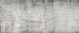 AS Creation AP Digital4 Behang DD108711 Concrete 4/Beton/Industrieel/Modern/Scheur Fotobehang