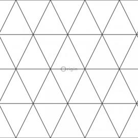 Origin Precious Behang 352-347683 Driehoek/Grafisch/Modern/Kinderkamer