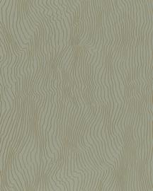 @Walls Schoner Wohnen/New Modern Behang 31834 Modern/Slinger/Structuur/Goud