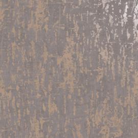 Dutch Wallcoverings Indulgence Behang 12932 Urban Loft Texture Dark Slate/Structuur/Leisteen/Modern/Natuurlijk