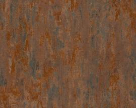AS Creation Elements Behang 32651-1 Metals/Structuur/Verweerd/Modern/Landelijk