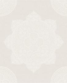 Eijffinger Lounge Behang 388786 Etnisch/Ornament