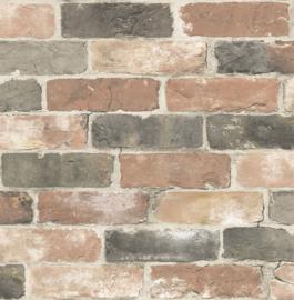 Dutch Wallcoverings Trilogy Behang FD22320 Stenen/Natuurlijk/Landelijk