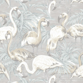 Arte Avalon Behang 31542 Flamingo/Vogels/Dieren
