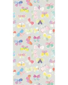 Eijffinger Rice  Behang 359151 Vlinders/Romantisch/Kinder  Fotobehang
