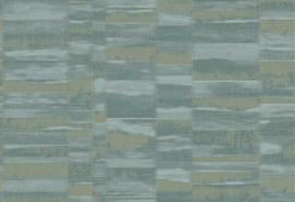 Hookedonwalls Tropical Blend Behang 33626 Riga Sabal/Natuurlijk/Structuur