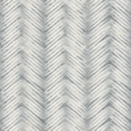 Dutch Wallcoverings Odyssee Behang L97909 Modern/Grafisch/Zigzag