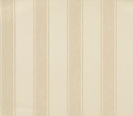 At Walls Odea Behang 47101 Strepen/Landelijk/Klassiek/Creme