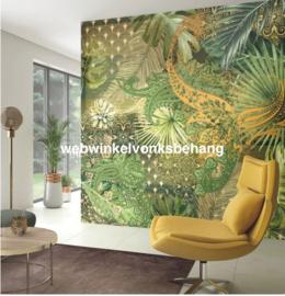 Marburg Smart Art Aspiration Fotobehang 46704 Tanita/Botanisch/oosters/Barok/Ornament