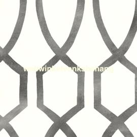 Eijffinger Stripes+  Behang. 377041 Modern/Grijs/Zwart