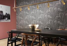 Hookedonwalls Exotique Behang 17242 Sabal/Botanisch/Bladeren/Natuurlijk