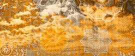AS Creation AP Digital4 Behang DD109021 Mandala Artwork 2/Grafisch/Vintage Fotobehang
