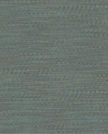 Eijffinger Siroc Behang 376034 Modern/Etnisch/Blauwtint/Goud
