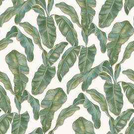 Noordwand #Hashtag Behang 11005 Botanisch/Bladeren/Natuurlijk/Modern