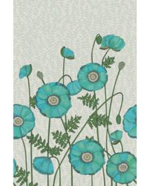 Eijffinger Rice 2 Behang 383610 Scandinavisch/Bloemen Fotobehang