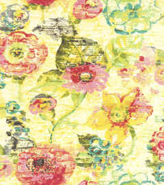 Rasch Lucy in the Sky 803716 Bloemen/Romantisch/Vintage Behang