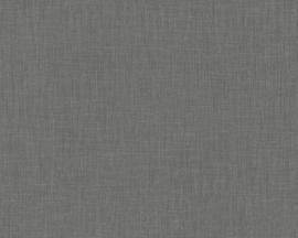 ASCreation Metropolitan Stories 36922-3 Uni/Structuur/Jute/Landelijk/Natuurlijk Behang
