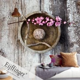 Eijffinger Wallpower Wonders Behang 321550 Balance/Hout/Modern/Fotobehang