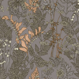 AS Creation Floral Impression Behang 37751-9 Botanisch/Bladeren/Bloemen