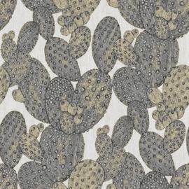 Noordwand #Hashtag Behang 11057 Cactus/Natuurlijk/Botanisch