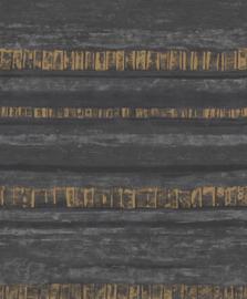 Rasch Dalia Behang 101606 Modern/Strepen/Blokken