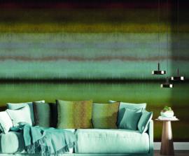 Behangexpresse Colorchoc Esbjerg Fotobehang INK7530 El Cerillo/Strepen/Dip Dye/Modern/Natuurlijk