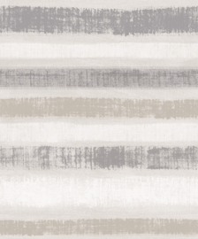 Journeys 610603 Painted Stripe Behang - Arthouse/Atwalls