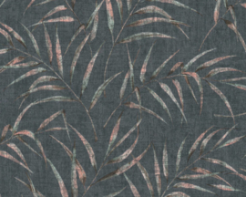 AS Creation Greenery Behang 37335-5 Botanisch/Planten/Bladeren/Natuurlijk