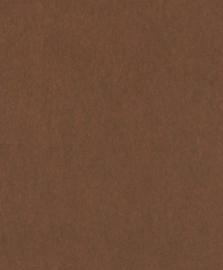 Rasch Amiata 296418 Uni/Modern/Klassiek/Landelijk/Koperbruin Behang