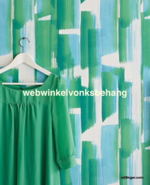 Behang. 377000 Stripes+-Eijffinger