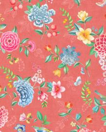Eijffinger Pip Studio 5 Behang 300107 Bloemen/Floral/Vogels/Romantisch/Landelijk/Kinderkamer