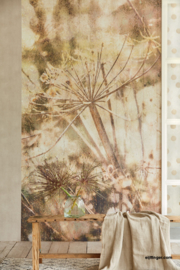 Eijffinger Lino  Fotobehang 379102 Wallpower Acanthus Nature/Natuur/Planten
