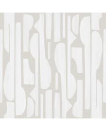Eijffinger Bold Fotobehang 395895 White Linen/Tapestry/Modern