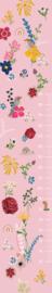 Behangexpresse Sofie & Junar Grow Chart INK7683 Groeimeter/Tsjilp Noon/Kinderkamer