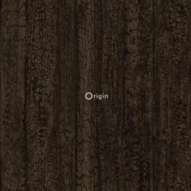 Origin Matieres Wood Behang 348-347527 Hout/Modern/Bruin