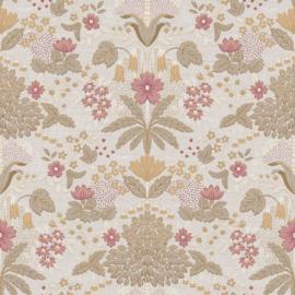 Noordwand Casa Mood Behang 27008 Botanisch/Bladeren/Structuur/Bloemen