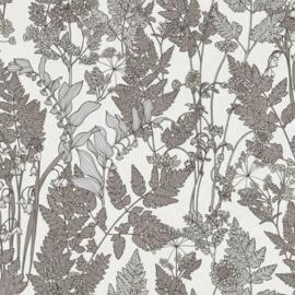 AS Creation Floral Impression Behang 37752-1 Botanisch/Bladeren/Bloemen