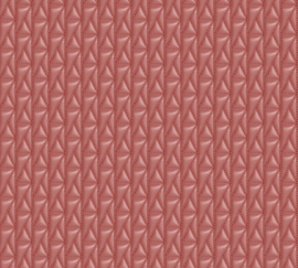 AS Creation Karl Lagerfeld Behang 37844-2 Kuilted/Gecapitonneerd/Knopen