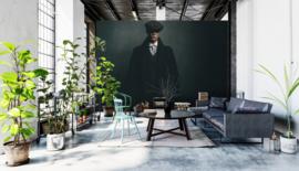 ASCreation Walls by Patel Fotobehang Roger 2 DD113252 Personage/Man/Modern
