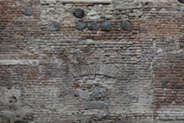 AS Creation Wallpaper XXL3  Fotobehang 470747 Ziegel 2  XXL Stenen/Ruwe Look