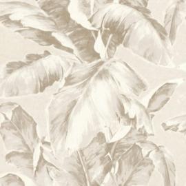 Rasch Amiata 296036 Botanisch/Bladeren/Bananenblad/Modern Behang
