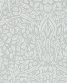 Eijffinger Carmen Behang 392511 Scandinavisch/Klassiek/Romantisch/Bladeren