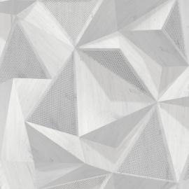 Dutch Wallcoverings Onyx Behang M35109 Modern/Grafisch/Abstract/3D